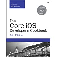 The Core iOS Developers Cookbook (Developers Library)