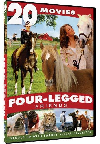 (Four-Legged Friends - 20 Movie)