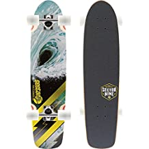 Sector 9 Phaser Complete Skateboard