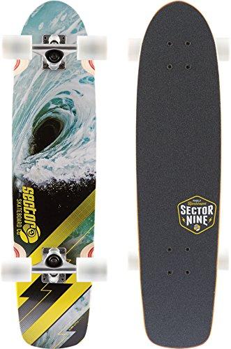 贅沢 Sector B00UAFQTVO 9 9 Phaser Complete Skateboard Skateboard by Sector 9 B00UAFQTVO, 将棋の里天童駒そば:9d8b0699 --- a0267596.xsph.ru