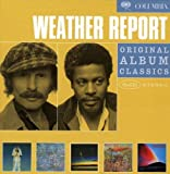 Original Album Classics: I Sing The Body Electric / Sweetnighter / Mysterious Traveller / Black Market / Night Passage by Weather Report (2007-11-12)