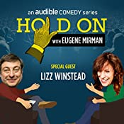 Lizz Winstead Pulls the Family Together | Eugene Mirman, Lizz Winstead