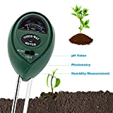 Soil-Tester-Deepow-3-in-1-Soil-Moisture-Meter-Soil-Ph-Meter-Kit-for-Moisture-Light-pH-Helpful-for-Garden-Lawn-Indoor-Outdoor-High-Accurate-Easy-Read-Indicator-No-Battery-needed