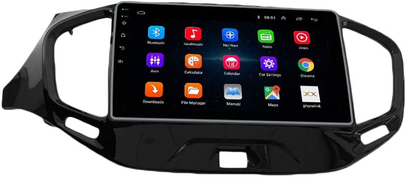Android 10 Autoradio Autonavigation Steuergerät Stereo Elektronik