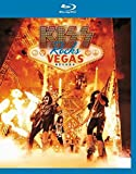 Kiss: Rocks Vegas - Live At The Hard Rock Hotel [Blu-ray]