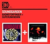 2for1: Badmotorfinger / Superunknown by Soundgarden (2010-08-03)