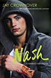 nash a marked men novel
