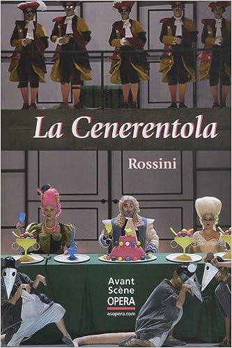 Livre gratuits en ligne L'Avant-Scène Opéra, N° 253 : La Cenerentola epub, pdf