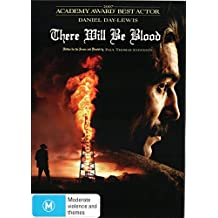 There Will Be Blood | NON-USA Format | PAL | Region 4 Import - Australia
