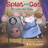 Splat the Cat, Rob Scotton, 060627152X