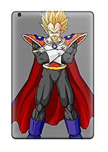 Best For Ipad Protective Case, High Quality For Ipad Mini 3 King Vegeta Skin Case Cover