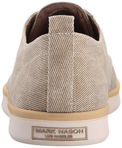 Marcos Nason Por Skechers Sycamore Moda zapatilla de deporte Tan