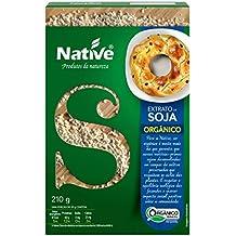 Extrato de Soja Orgânico Native 210g