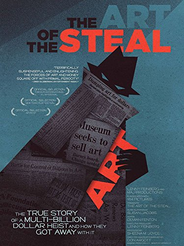 Art of the Steal (Clever Art)