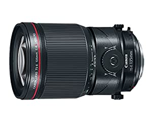 Canon 135mm f/4L Macro -Tilt-Shift DSLR Lens