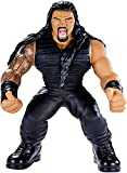 Best Playset With Roman Reigns - WWE 3 Roman Reigns Count Crushers Review
