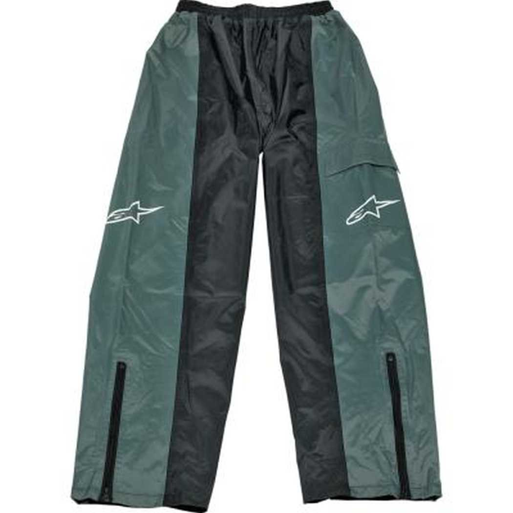 Alpinestars RP-5 Pants , Size: XL, Distinct Name: Black, Gender: Mens/Unisex, Primary Color: Black 322455-11-XL