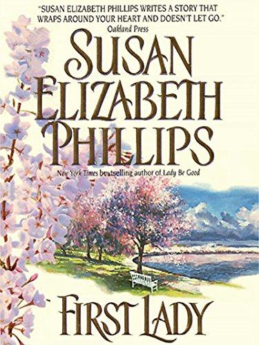 First Lady Susan Elizabeth Phillips Epub