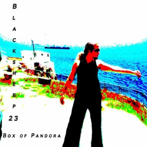 The Heart (Music Hearts Box Pandora)