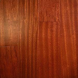 Ark Floors Brazilian Cherry Jatoba Cherry Stain Solid