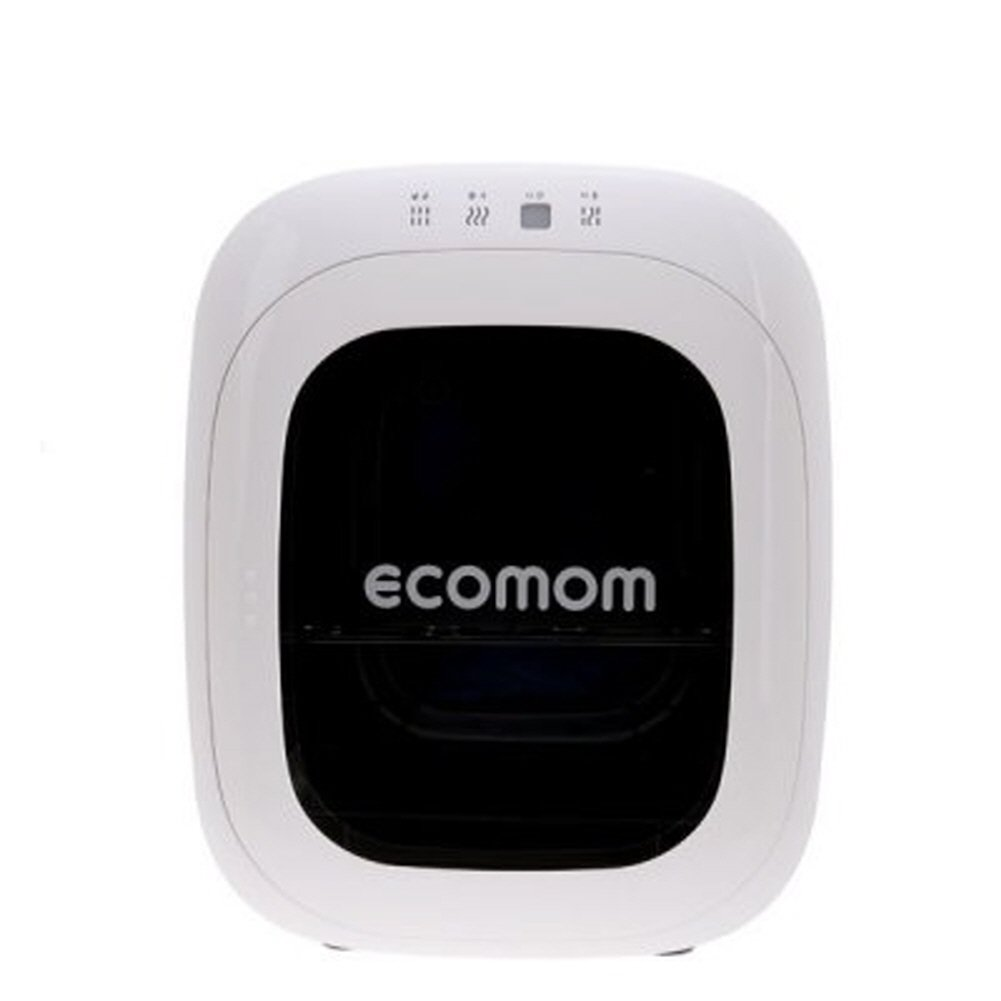 Neoko Ecomom Ultraviolet sterilization Bottle Sterilizer ECO-33 220V 2Color (WHITE)