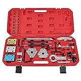 HG Engine Camshaft Alignment Locking Timing Tool Kit for Fiat Alfa Romeo Punto Doblo Citroen Ford Opel Peugeot Renault Rover VW Perol & Diesel
