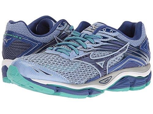 Mizuno Blue Shoes - 1