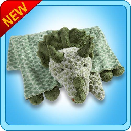 The Original My Pillow Pets Dinosaur Blanket