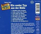 Ein Cooler Typ Aus Der Holle / Various
