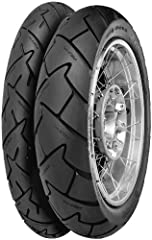 Load Rating: 58Position: FrontRim Size: 17Speed Rating: WTire Application: All-TerrainTire Construction: RadialTire Size: 120/70-17Tire Type: Dual SportThe tires used for your application must have a load index and speed rating equal to or gr...