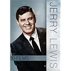 Celebrate Hollywood Icon Jerry Lewis with a New 10-Film Collection on DVD June 12 from Paramount