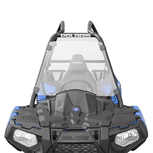 Kimpex Full Windshield - Fits: Polaris SPORTSMAN ACE 325 2014-2016