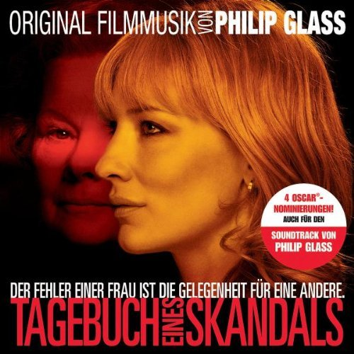 Notes On A Scandal / OST By Philip Glass (2007-02-19)
