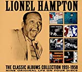 Complete Albums Collection: 1951-1958