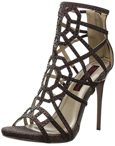 2 Too Lips Bronze Gladiator Amaze Too Women Sandal xOHtfOrw