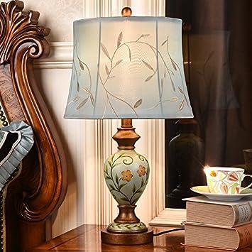 Deng Amerikanische Tischlampe Schlafzimmer Nachttischlampe Ikea