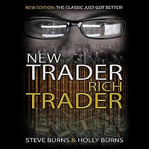 New Trader Rich Trader Audiobook