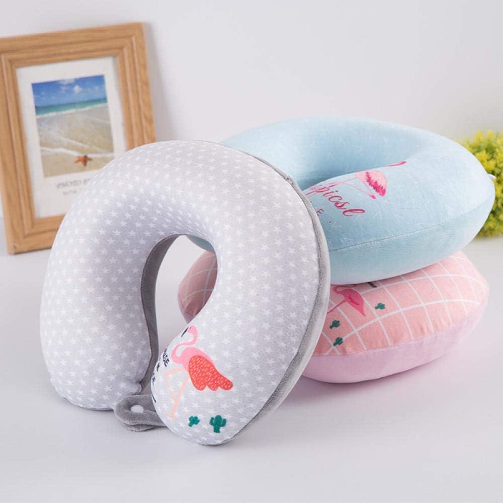 LYYN Memory foam U shaped pillow travel