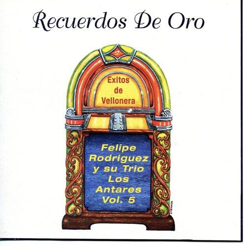 los antares from the album recuerdos de oro éxitos de vellonera vol v