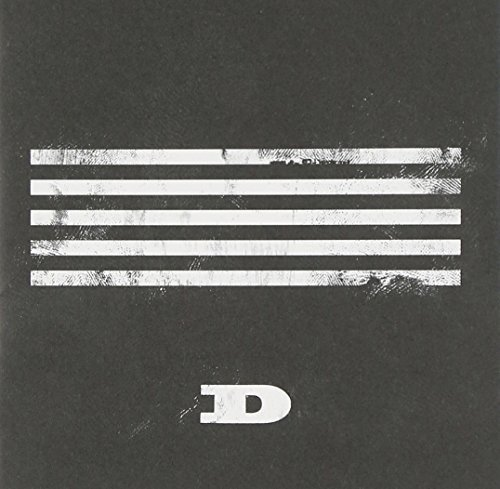 CD : Bigbang - Bigbang Made Series (Asia - Import)