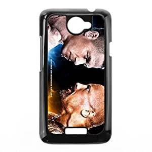 HTC One X Phone Case Black WWE IH4493367