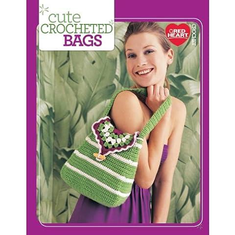 Cute Crocheted Bags (Soho Publishing)