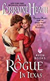 A Rogue in Texas (Rogues in Texas)
