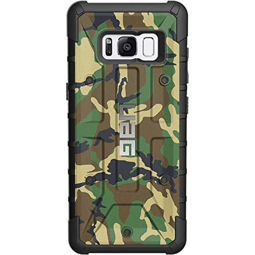 Limited Edition - Authentic UAG- Urban Armor Gear Case for Samsung Galaxy  S8 5 8