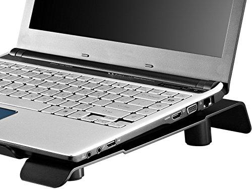 Base para Notebook Cooler Master Notepal CMC3