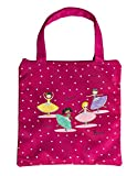Horizon Dance 1044 Bravo Small Tote Bag