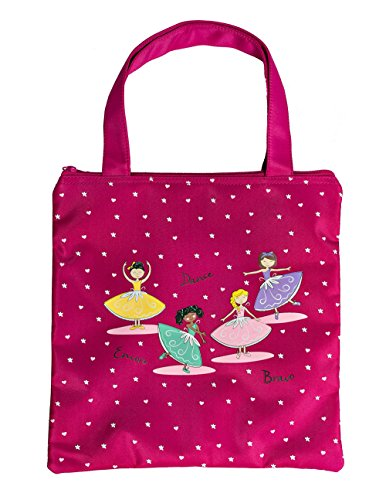 Horizon Dance 1044 Bravo Small Tote -