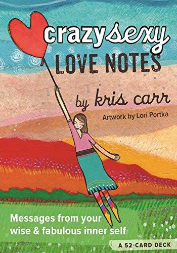 Crazy Sexy Love Notes: A 52-Card Deck