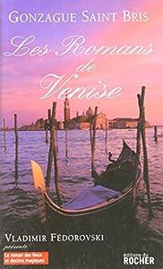 """Afficher """"Les romans de Venise"""""""