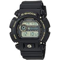Casio G-Shock Alarm Men's Digital Watch